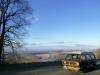 5 even parkeren bij 1390ft Shenandoah Valley Overlook