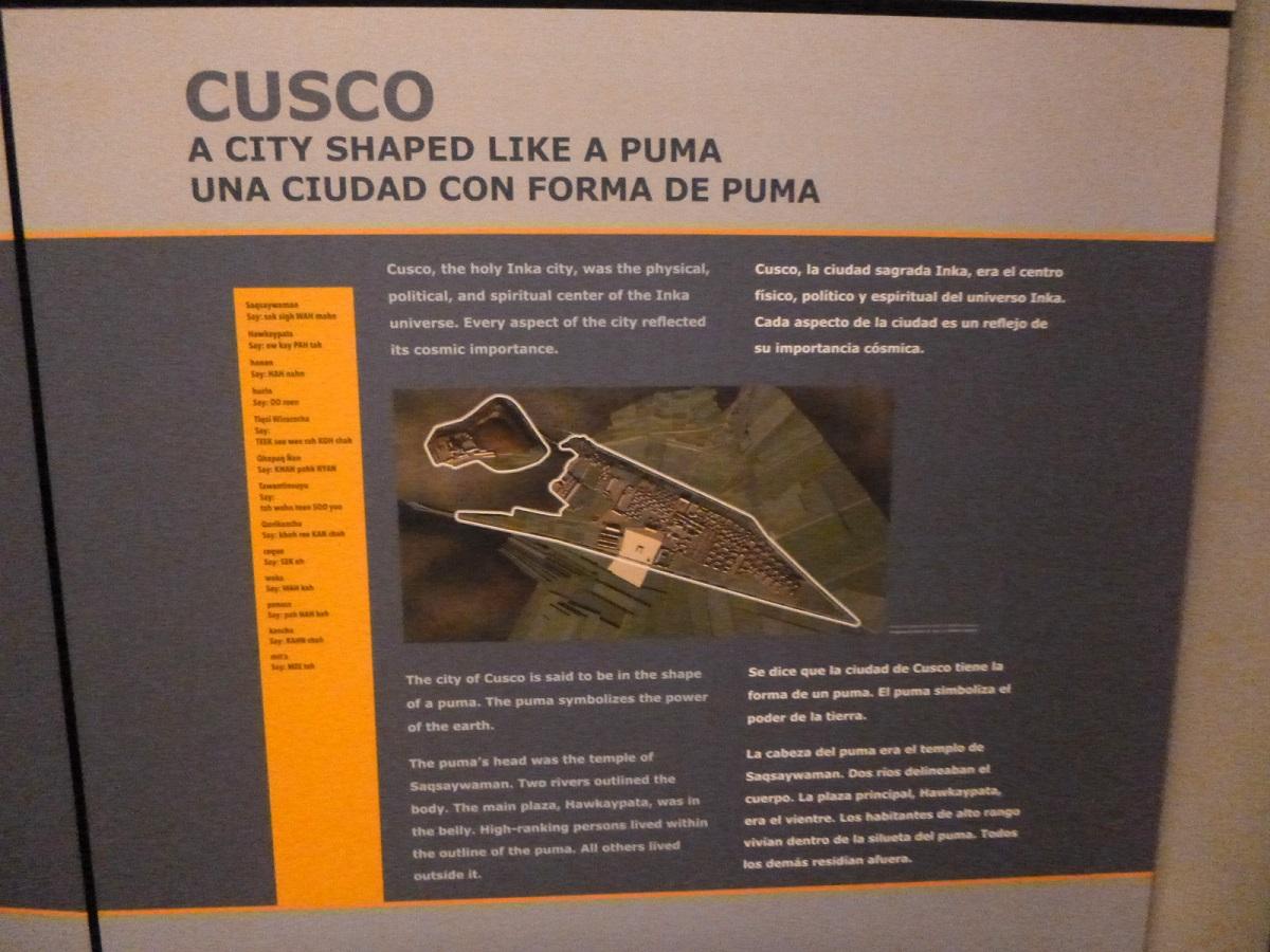 10 Cusco..., inmiddels zoveel mooie herinneringen aan
