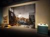 04 expositie, schildering; weefgetouw en wolverfmethoden